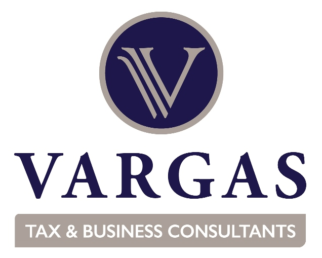 Vargas Tax & Business Consultants Logo